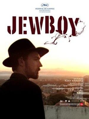 Jewboy - Movie poster