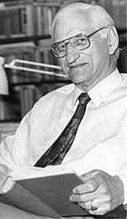 Johan Heyns South African theologian