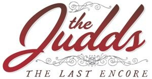 Last Encore Tour - Image: Judds tourlogo