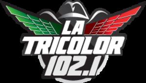 KRNV-FM - Image: KRNV FM logo