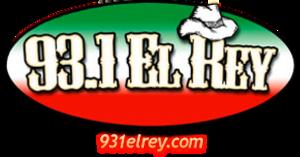 KRYP - Image: KRYP 93.1El Rey logo