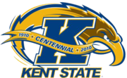 Kent State Centennial athletic.png