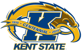 2009–10 Kent State Golden Flashes men's basketball team - Image: Kent State Centennial athletic