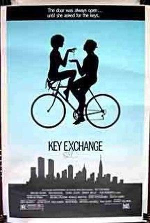 Key Exchange - Image: Key Exchange poster
