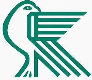 Krasny Yar Krasnoyarsk - Image: Kransy logo