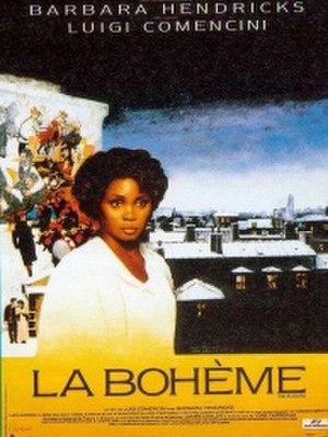 La Bohème (1988 film) - Image: La Bohème (1988 film)