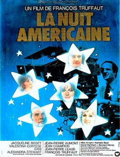 1973 French film directed by François Truffaut