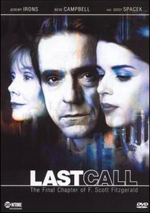 Last Call (2002 film) - DVD cover