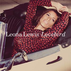 Lovebird (song) - Image: Leona Lewis Lovebird