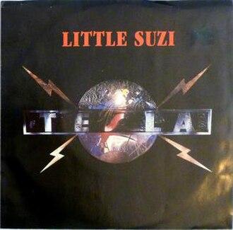 Little Suzi's on the Up - Image: Little Suzi (Tesla)