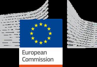 Innovation and Networks Executive Agency - Image: Logo ce en quadri tenea orange