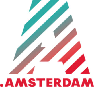 .amsterdam - Image: Logo of .amsterdam top level domain