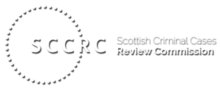Logo of the Scottish Criminal Cases Review Commission.png