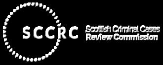Scottish Criminal Cases Review Commission - Image: Logo of the Scottish Criminal Cases Review Commission