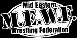 Mid-Eastern Wrestling Federation - Image: MEWF black