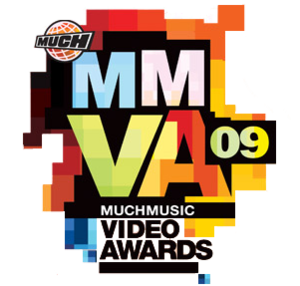 2009 MuchMusic Video Awards - 2009 MuchMusic Video Awards Logo