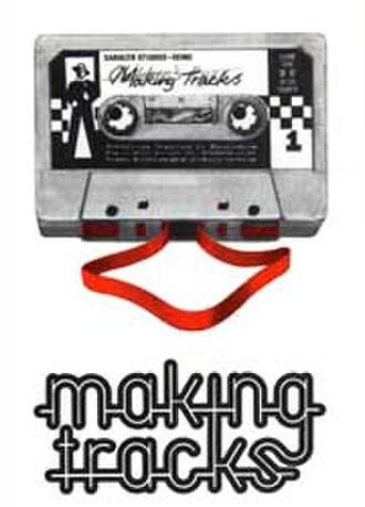 Making Tracks (play) - Image: Making tracks ayckbourn