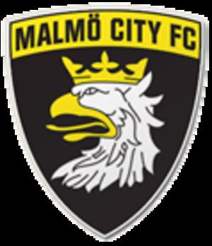 Malmö City FC - Image: Malmö City FC