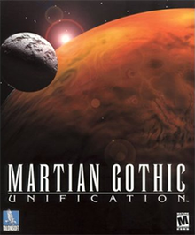 Martian Gothic - Unification Coverart.png