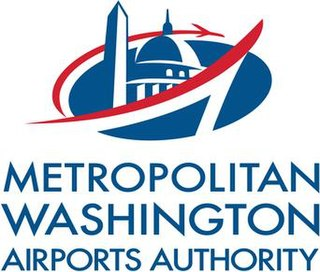 Metropolitan Washington Airports Authority Airport authority in Washington D.C.
