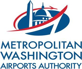 Metropolitan Washington Airports Authority - Image: Metropolitan Washington Airports Authority Logo