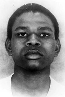 Lynching of Michael Donald Murder by the KKK in Alabama, 1981