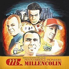 Millencolin - Pennybridge Pioneers cover.jpg