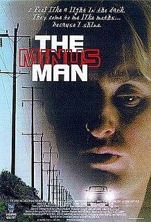 <i>The Minus Man</i>