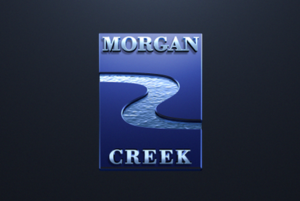 Morgan Creek Entertainment Group - Logo of Morgan Creek Entertainment Group (2017–present)