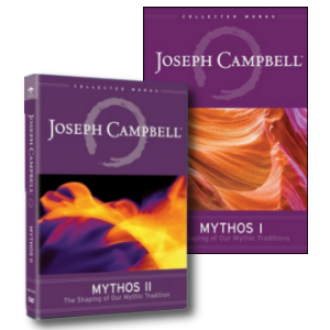 Mythos (film) - Mythos (Collected Works of Joseph Campbell)