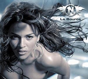 La Source (album) - Image: Nâdiya La Source