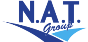 NAT Group - Image: NAT Group logo