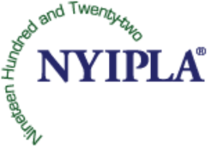 New York Intellectual Property Law Association - Image: NYIPLA logo