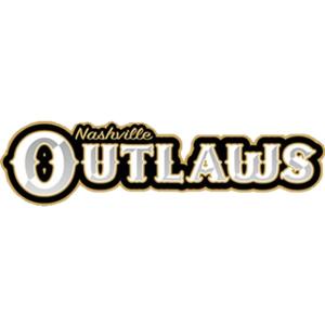 Nashville Outlaws - Image: Nashville Outlaws Logo