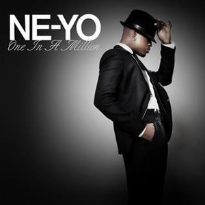 One in a Million (Ne-Yo song) - Image: Ne Yo One In A Million