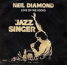 Neil Diamond Love on the Rocks.jpg