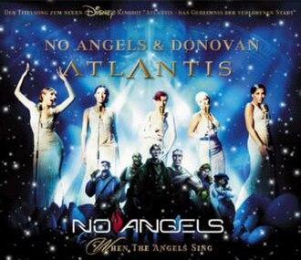 Atlantis (Donovan song) - Image: Noa atlantis
