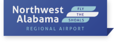 Northwest Alabama Regional Airport Logo.png