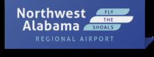 Northwest Alabama Regional Airport Logo.png