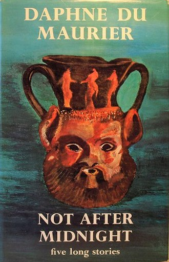 Not After Midnight - First edition