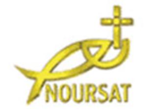 Télé Lumière - Noursat Logo