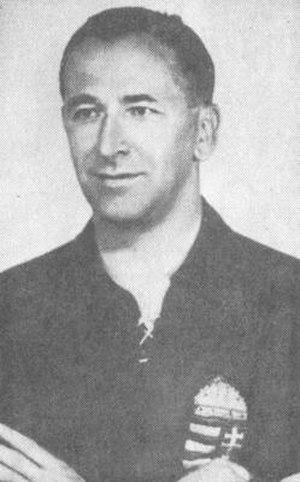 Zoltán Opata - Image: Opata zoltan