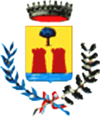 Coat of arms of Pella