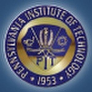 Pennsylvania Institute of Technology - Image: Pennsylvania Institute of Technology logo