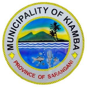 Kiamba, Sarangani - Image: Ph kiamba seal