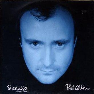 Sussudio - Image: Phil Collins Sussudio