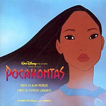 Pocahontas Soundtrack Wikipedia
