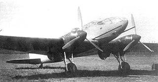 Polikarpov VIT-1