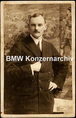 Karl Rapp - Karl Rapp 1911