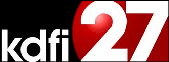 KDFI - KDFI logo used from 1997 to 2006.